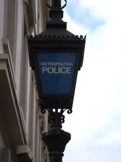 PoliceLamp