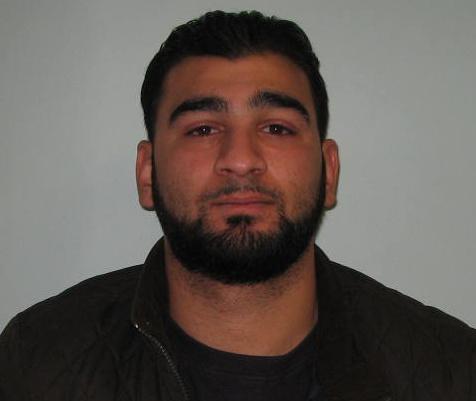Mohammed Faisal Riasat