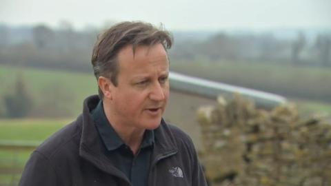 Image: ITV news