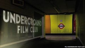 Underground Film Club