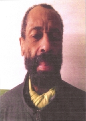 MISSING: William Bowman, aged 62.