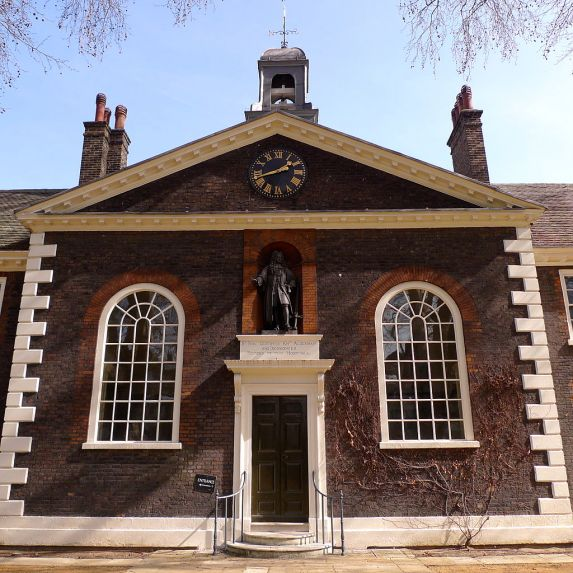 The Geffrye Museum to receive £11 million from Lottery Hertiage museum. Image: Wiki click for link