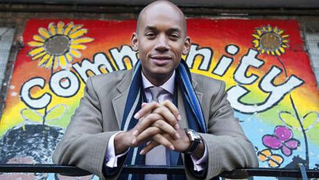 Streatham MP is stepping down and will not be the Labours next Leader. Image: Chuka Umunna official Facebook page click for link