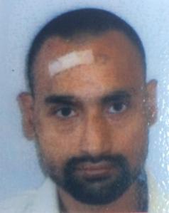 Taffazul Hoque. Image: Met Police