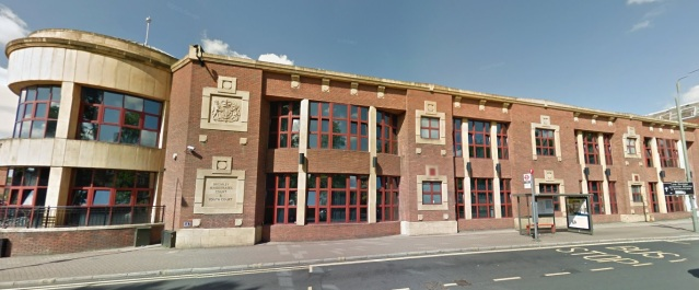 Bromley Magistrates Court. Image: Google street view.