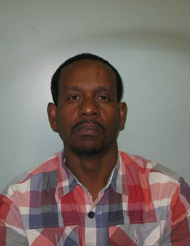 Raheem Bailey jailed for 15 years at Snaresbrook Crown Court.