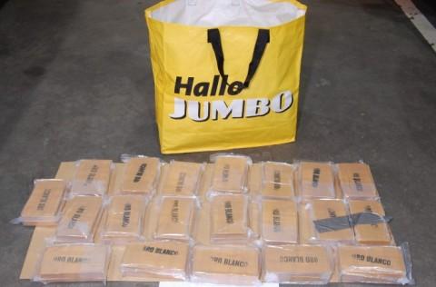 Heroin found on Hackney resident. Image: Met Police
