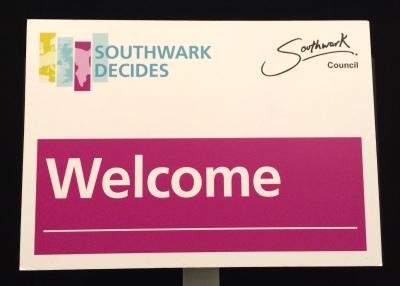 Southwark Council. Image: Taylor Dalton