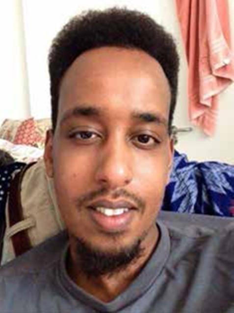 Mahad Abdi Abshir- Met Police investigating his murder. Image: Met Police