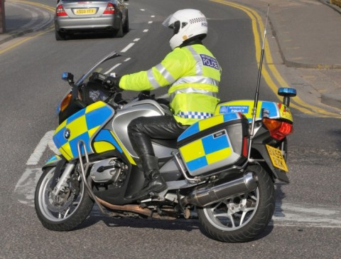 Image: Met Police.