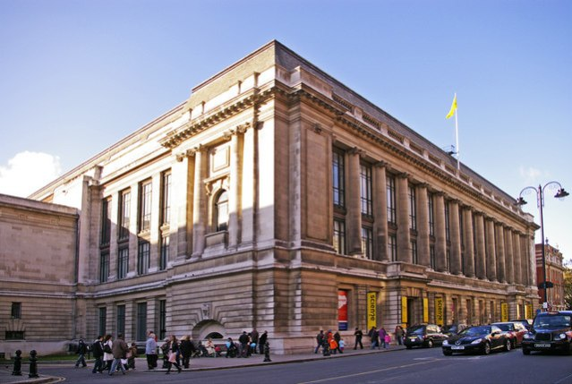 London Science Museum. Image: Wiki click here for link
