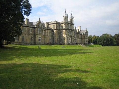 The men were sentenced at Snaresbrook Crown Court. Image: Wiki click he for link