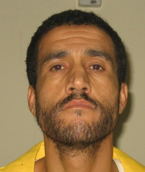 Custody image of Sajjad Adnan - Fingerprints found on all four devices