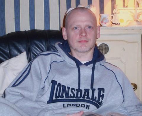 Wayne Stockdale. Image: Met Police.