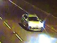 Police wish to trace motorist who could be witness to 'fail to stop' incident.. Image: Met Police