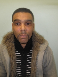 Nigel Batton jailed for four and a half years at Woolwich Crown Court. Image: Met Police