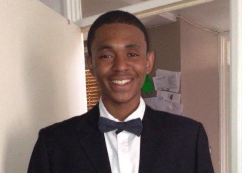 Stefan Appleton, 18, the murder victim. Image: Met Police