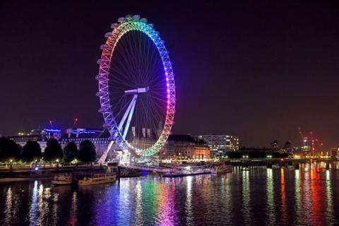 @LondonLGBTPrideLondonEye