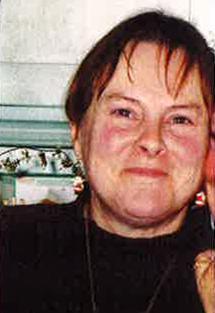 Phyllis Hayes. Image: Met Police.