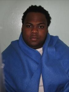 25 year old Nicholas Salvador. Custody image. Met Police.