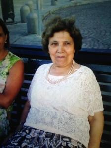 82 year old Palmira Silva. Image: Met Police.