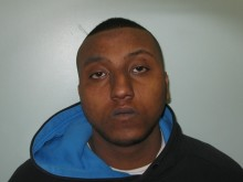 Omar Hassan to serve a minimum of 26 years. Image: Met Police