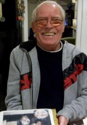 Peter Lee from Tooting. Alleged murder victim. Image: Met Police