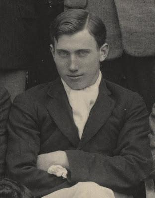 Patrick Shaw-Stewart