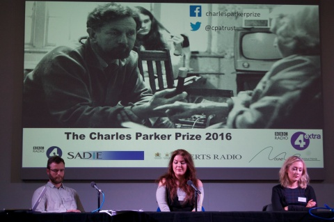 Charles Parker Award