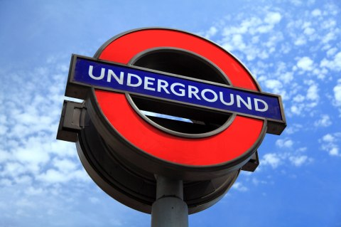 57 underground stations are at risk of being submerged. Image: Petr Kratochvil, creative commons CC0 licence, public domain. At publicdomainpictures.net.