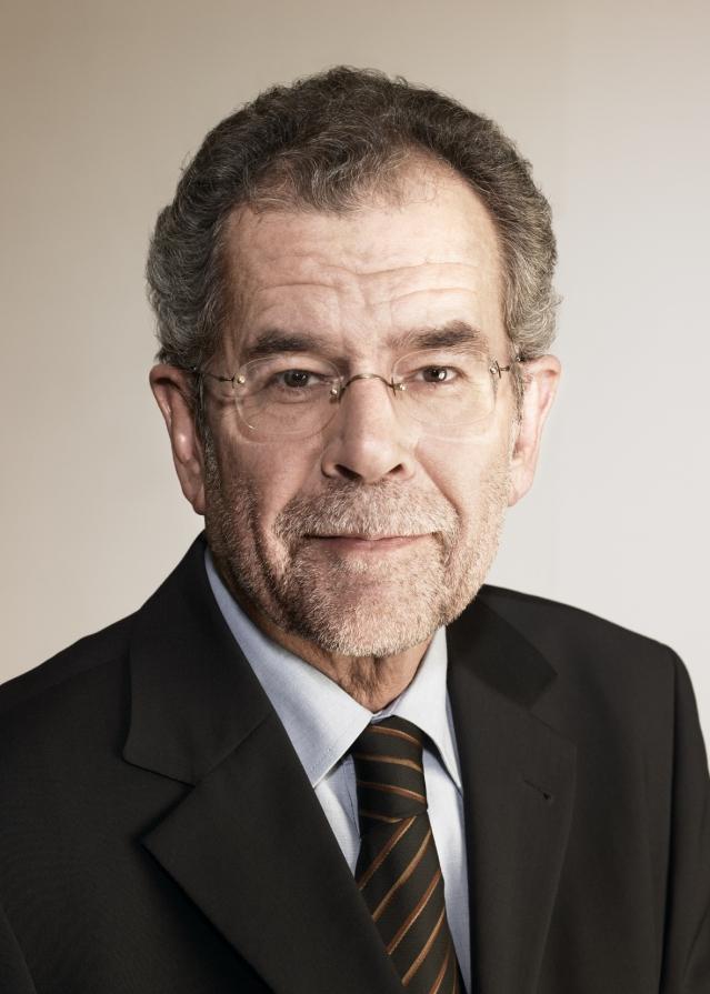 Alexander van der Bellen, 28.11.2005