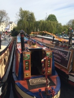 Boats credits: Astrid Hald