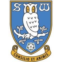 Sheffield Wednesday 'OWLS' Club Shield. Image: @SWFC