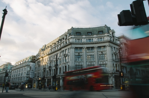 Motorists could be rewarded or punished depending on the effect their driving has on the environment. Image: pexels.com