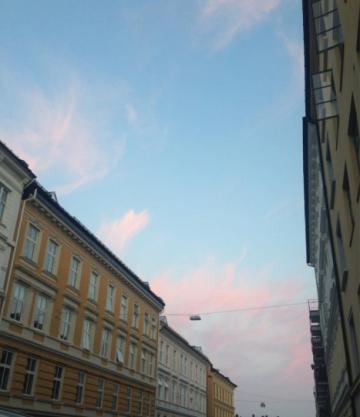 Oslo nights