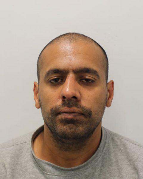 Adil Mahmood - Met Police