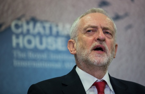 Jeremy-Corbyn-Chatham-House